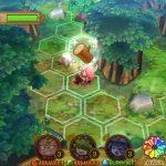 【アプリ】EGGLIA 封印された世界を取り戻す赤いぼうしの冒険RPG