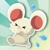 【アプリ】「ドタバタラッシュ-にげネズミといじわるネコ-」一味違うランゲーム!