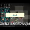 """【アプリ】「Darkness Sweeper」""""移動しない""""のが特徴なローグライクRPG!"""