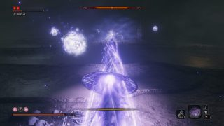 【SEKIRO】怨霊対策!鳳凰の紫紺傘【攻略】
