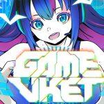 【4/29~5/5】GameVketに出展致します!